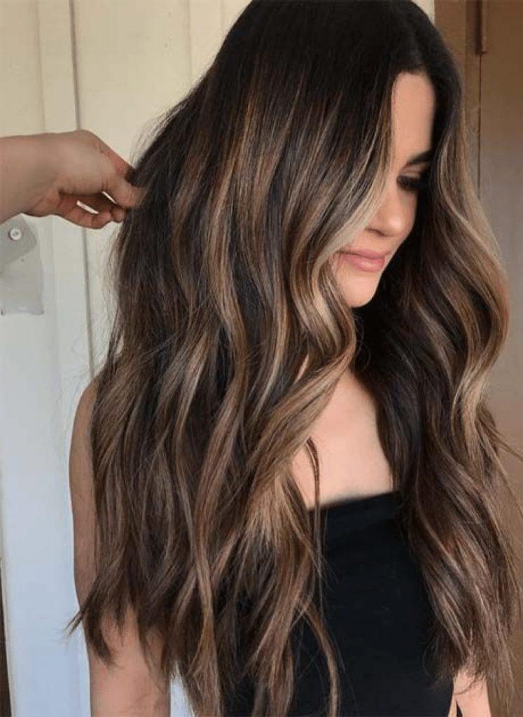 girl haircuts 2019