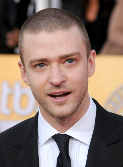 buzz cut style for men