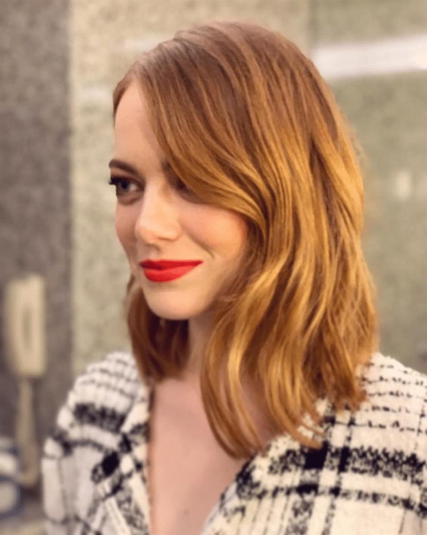 Best Female Hairstyles for Shoulder Length Hair