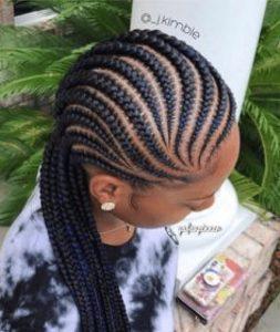 french braid styles