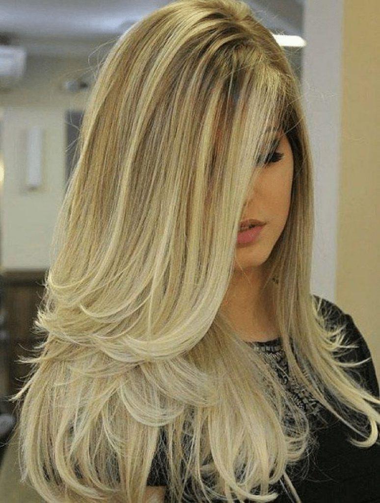 haircuts for long thin hair