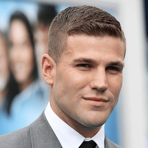 ivy league haircut Teenage Guy Hairstyles