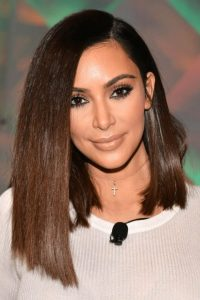 short length hairstyles for thick hair