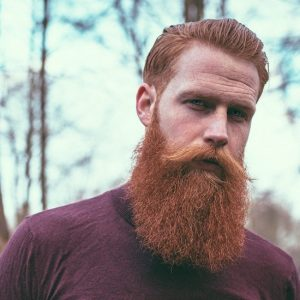 beard styles pictures