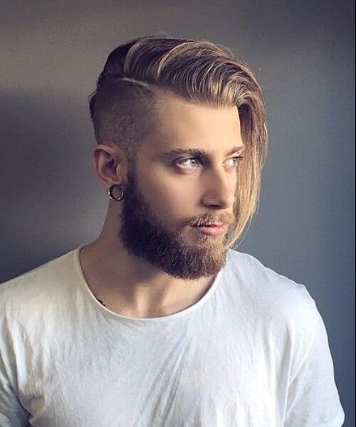 45 Hairstyles For Men With Long Hair Best Hair Looks