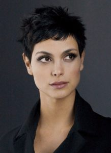 Short Professional Female Hairstyles For Interviews