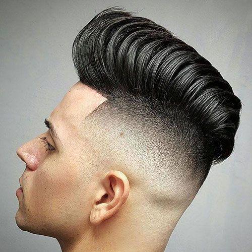 top Teenage Guy Hairstyles