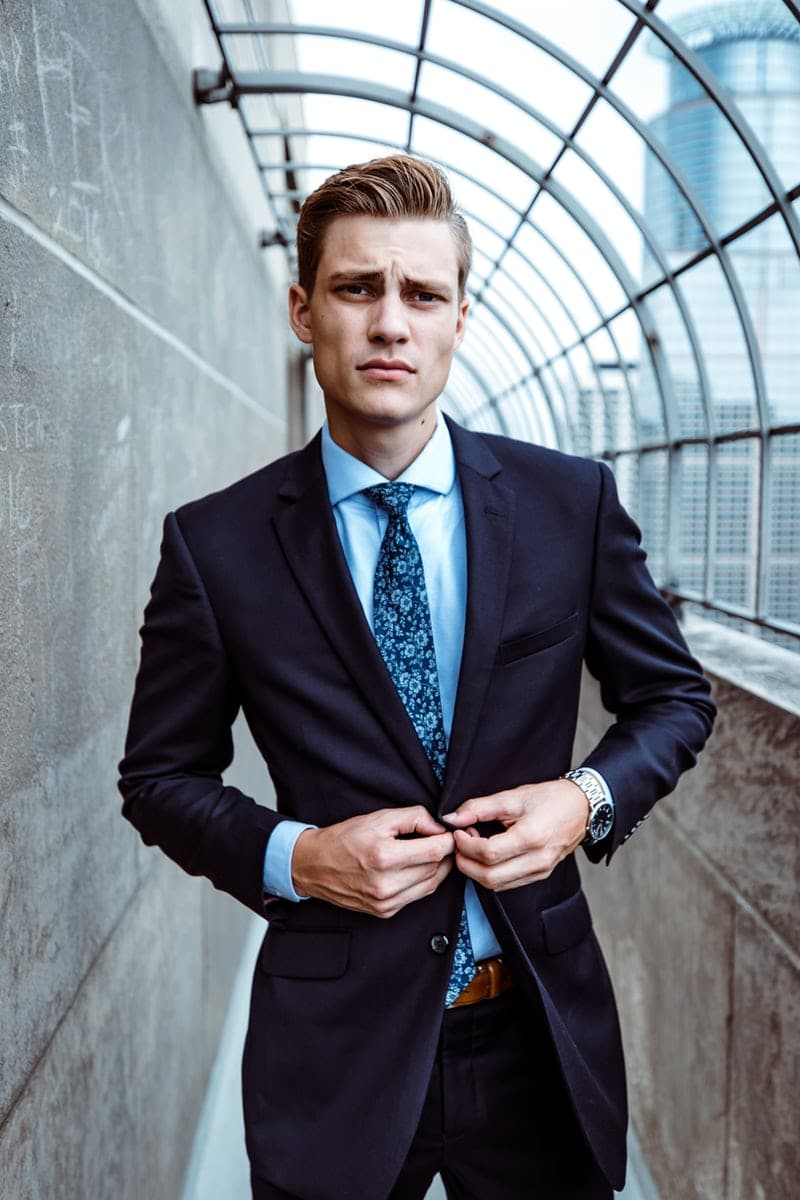 Best Office Hairstyle For Men 30 Best Business Hairstyles For