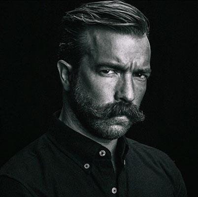 beardstache