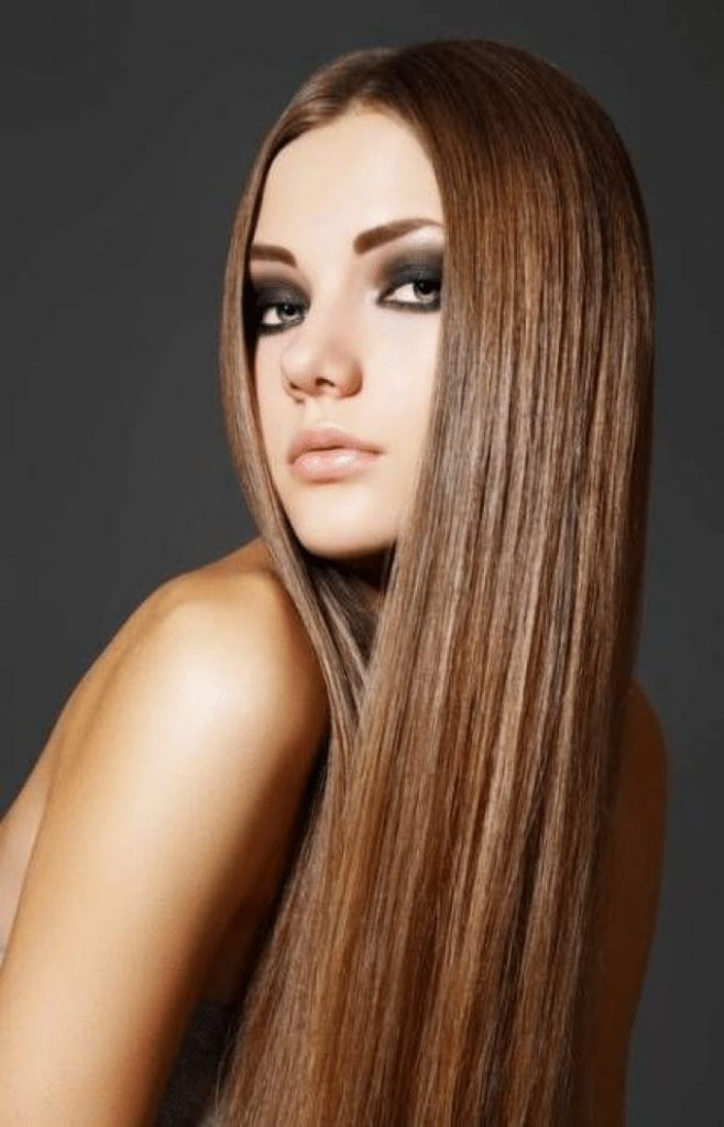 latest hairstyles for long hair