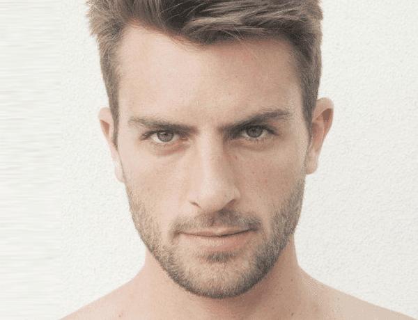 small beard styles