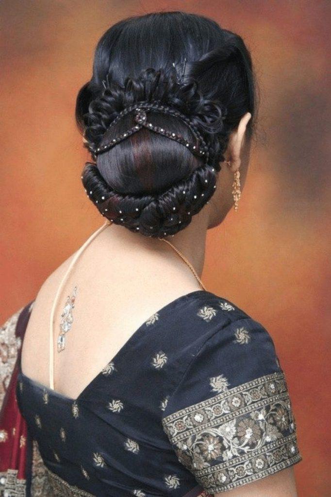 hairstyles bridal