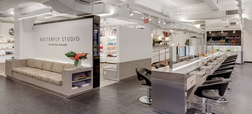top salons for haircut