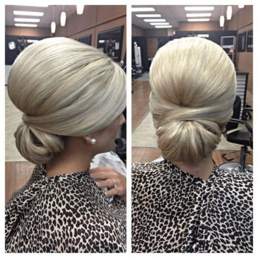 youthful hairstyles over 40