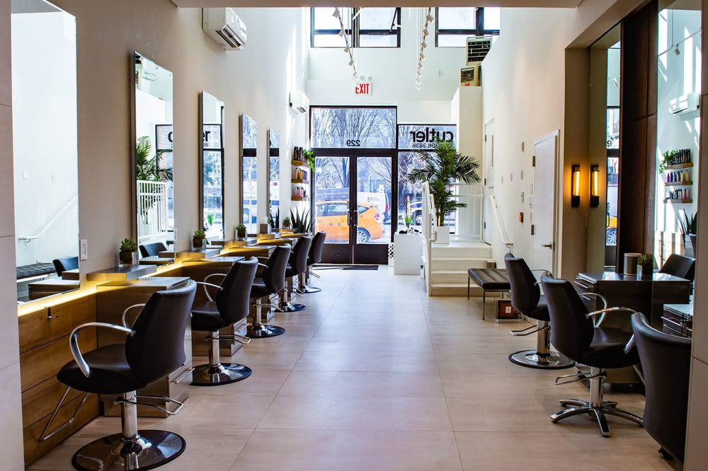 top nyc salons in India