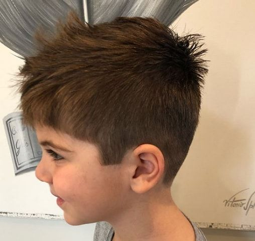 young boy haircuts 2019