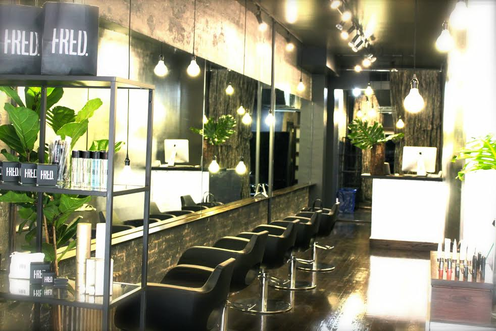 best haircuts salons in new york