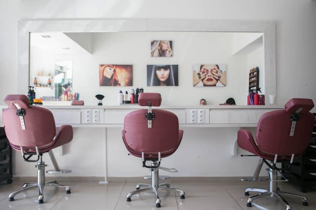 hair salon bangalore
