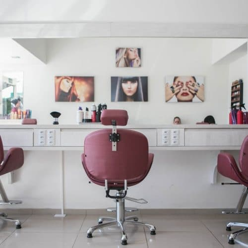 hair salon bangalore