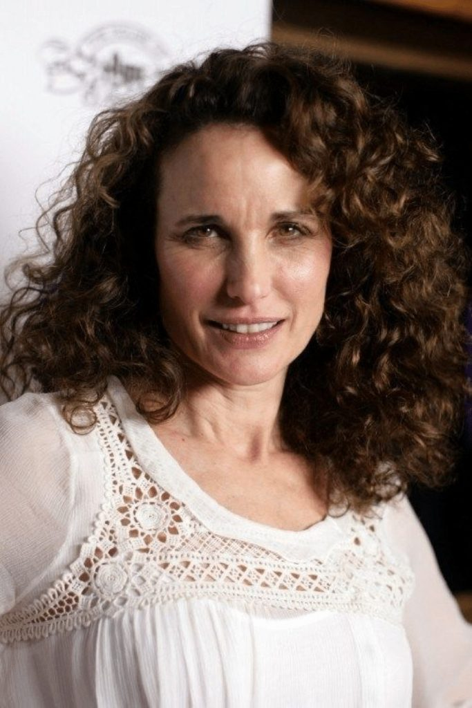 hairstyles for naturally curly hair over 50