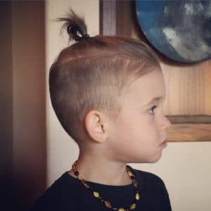 baby boy hairstyles