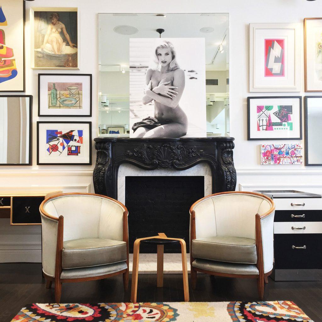 new york salons for haircut