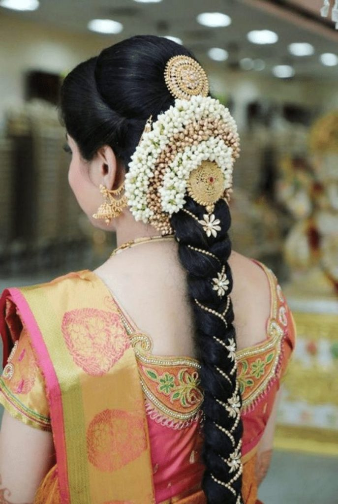 hair styles for wedding function