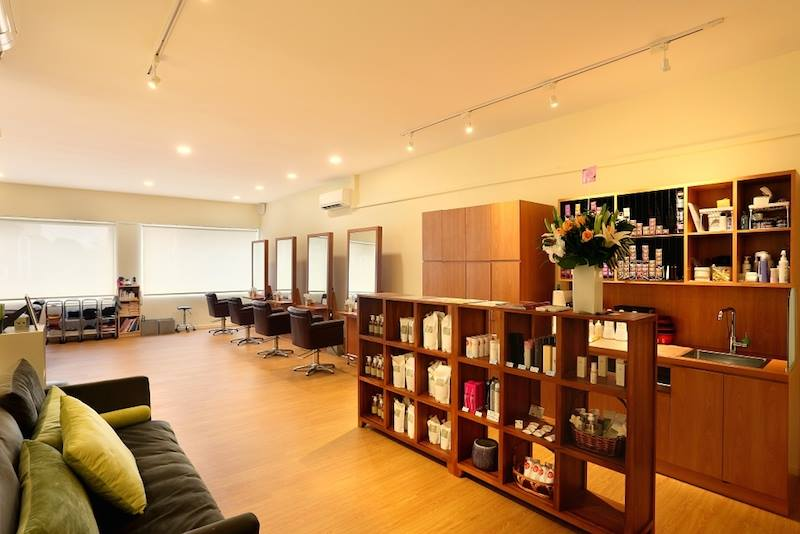 Best Hair Salons for Haircuts in Singapore (2021)