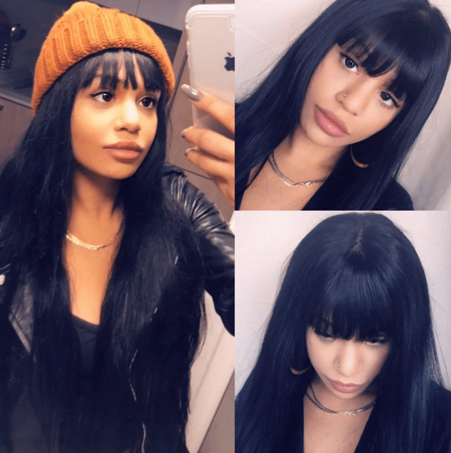 best african american human hair wigs