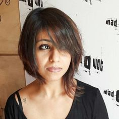 pixie cut hairstyle indian