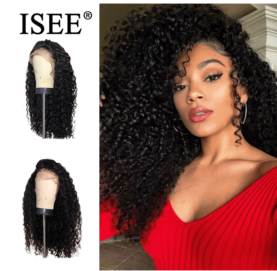 curly wigs natural hair