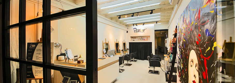 Picasso Hair Studio salon