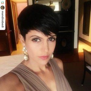 short hair cut indian style