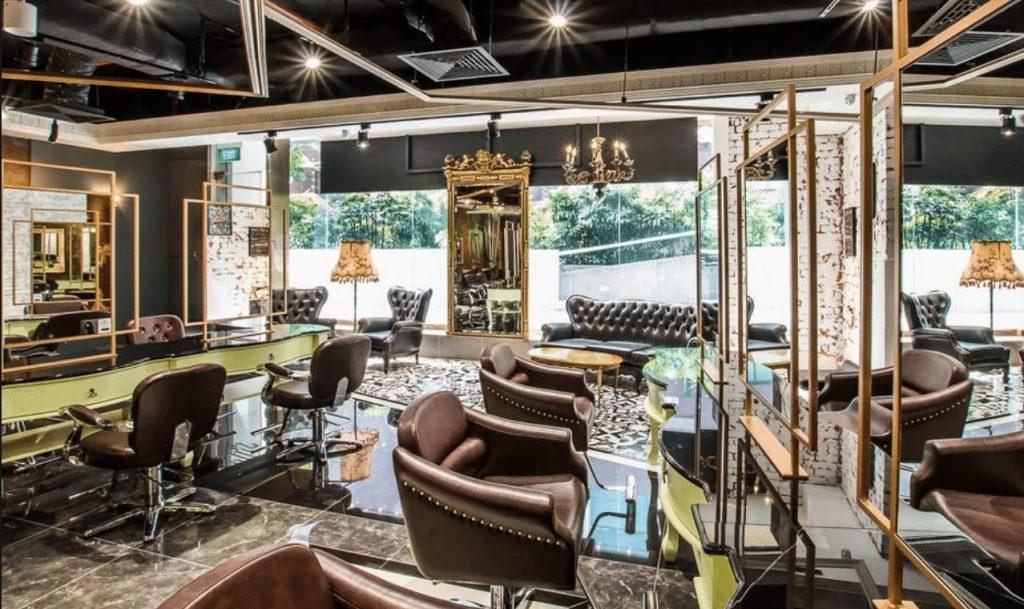 Salon Vim hair salon