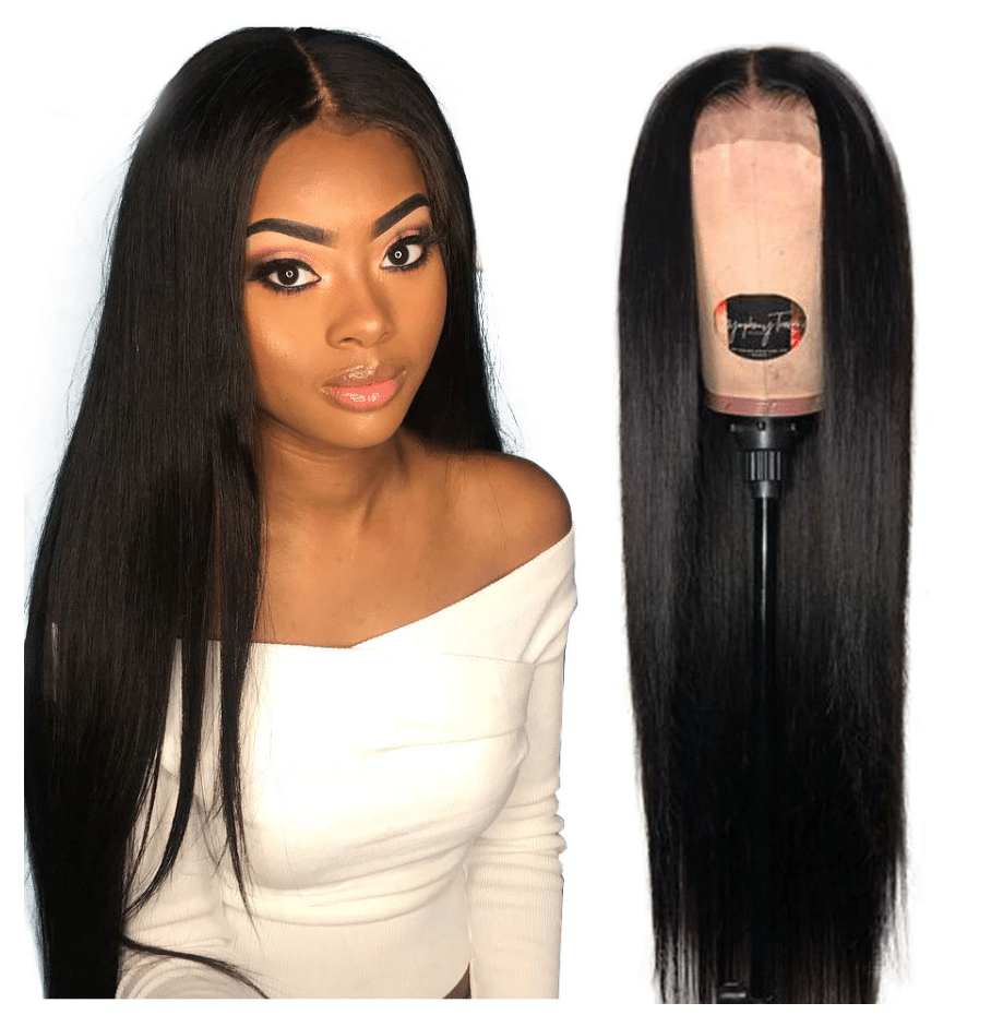 top wigs using human hair