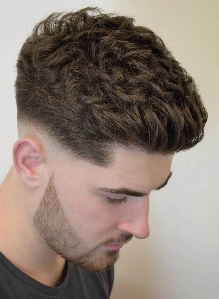 Best Men S Wavy Hairstyles Best Hair Looks