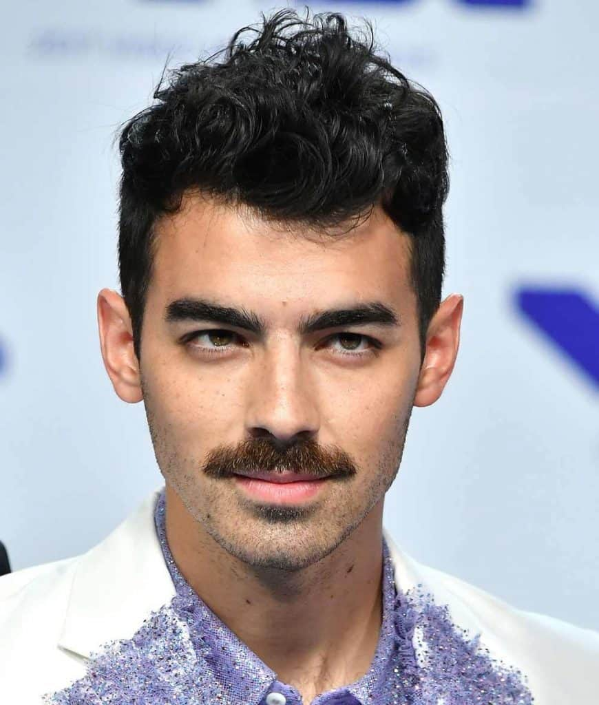 Best Moustache Styles | 8 of the best styles!