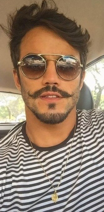 english moustache styles