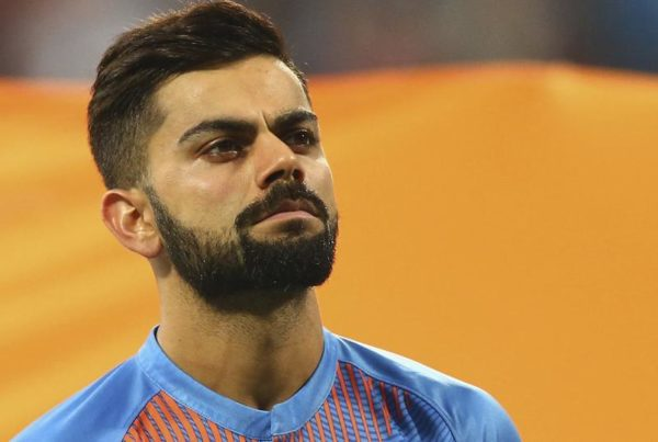 kohli side part undercut