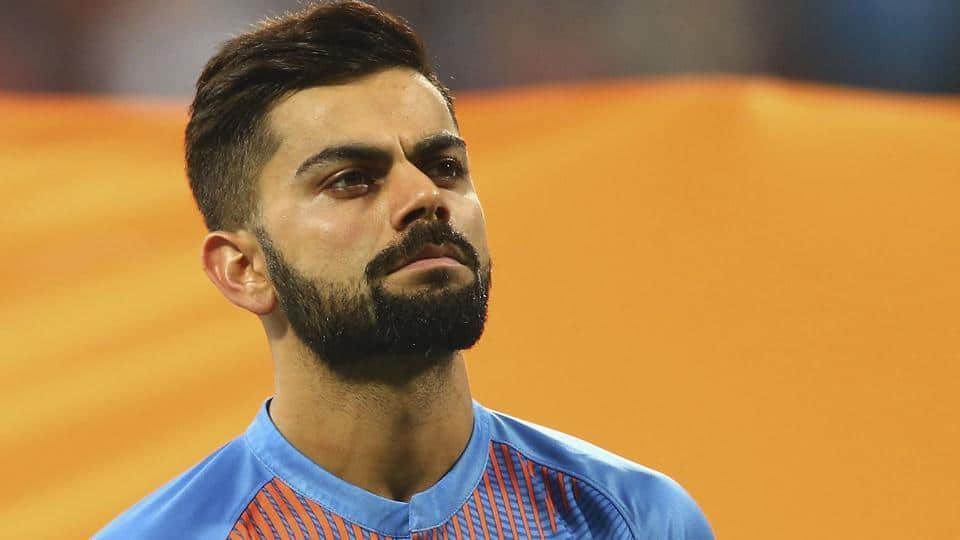 Virat Kohli Hairstyles Best Hair Looks