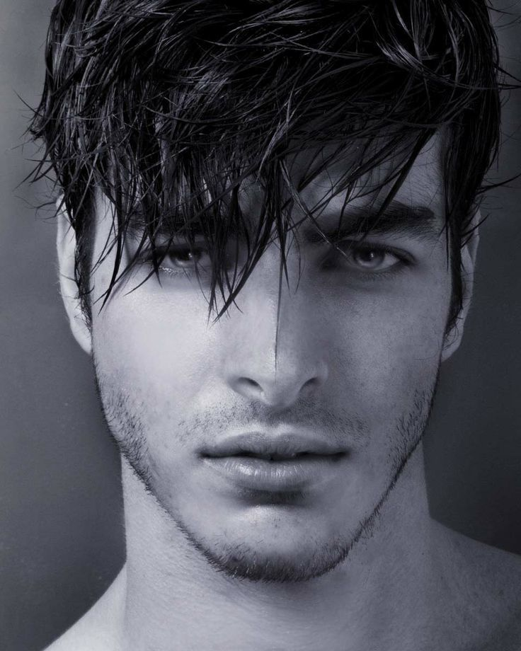 messy fringe cool hairstyles