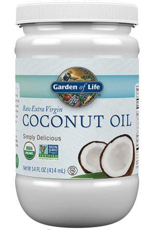 best coconut oil for hair growth