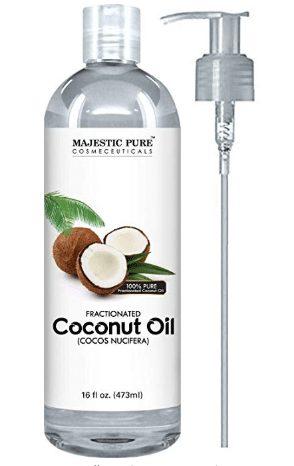 best coconut oil
