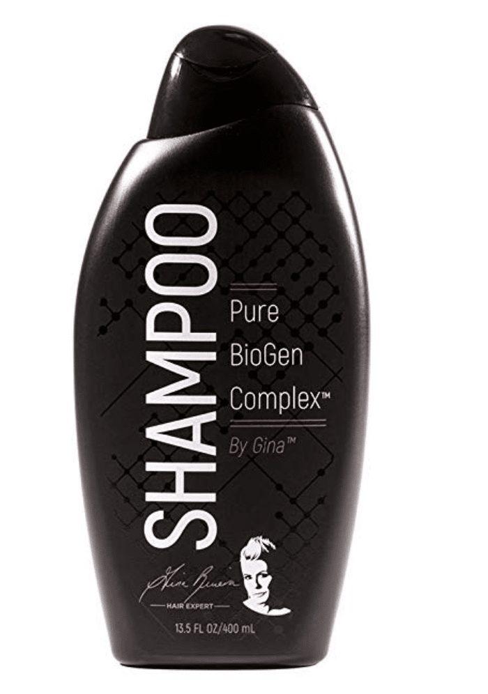 shampoos for hair growth 2020