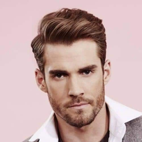 45 Best Office Hairstyle For Men In 2021 Best Hair Looks