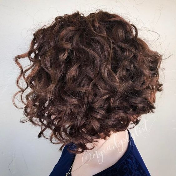 2020 best hairstyles for curly hair