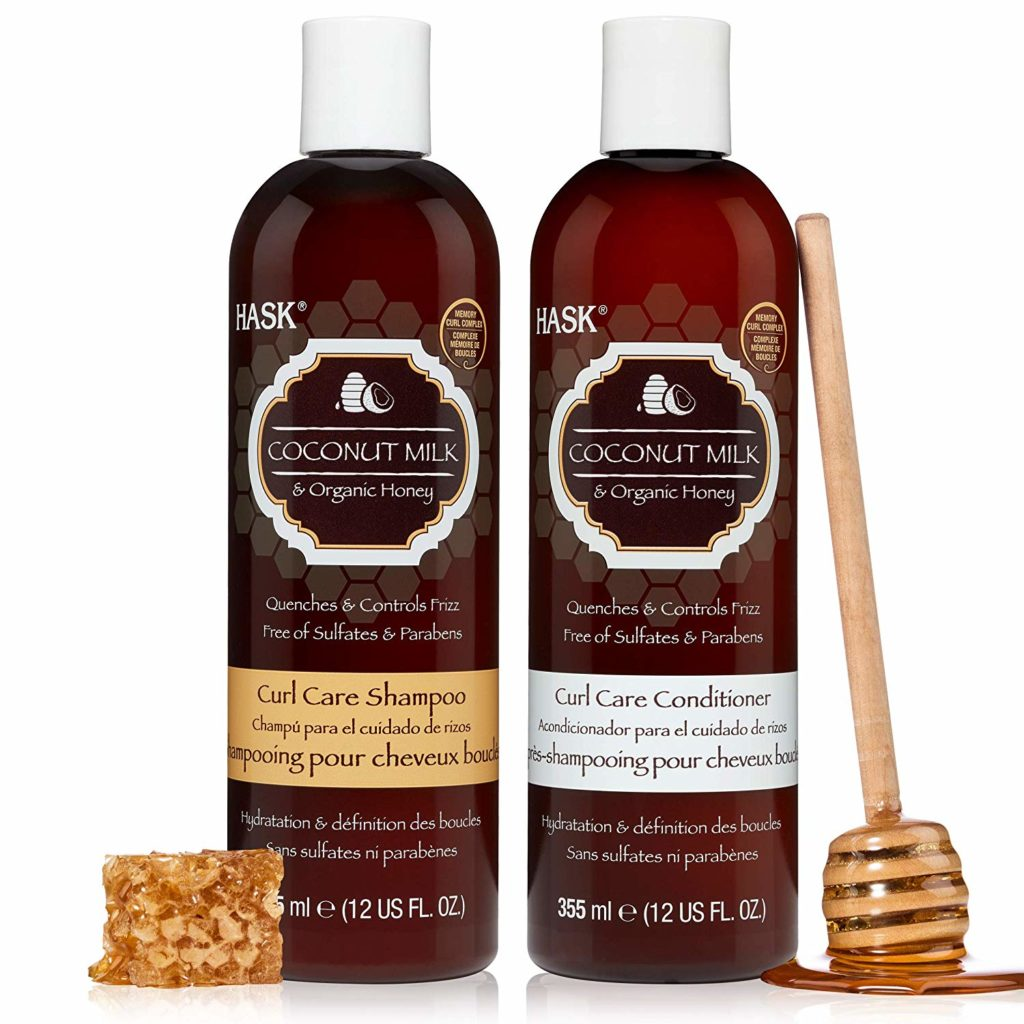 2020 best curl enhancing products for wavy hair
