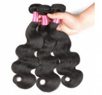 dhgate hair vendors