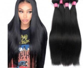 hair bundle in dhgate