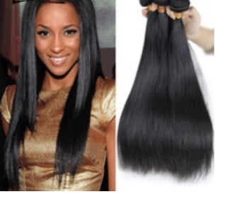 dh gate hair bundles